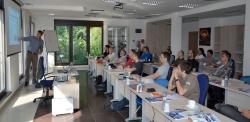 Odborný seminář počítačové tomografie (CT) Werth